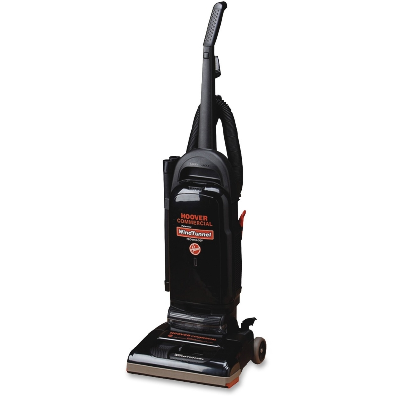 "Hoover WindTunnel 13"" Bagged Upright Vacuum C1703-900 HVRC1703900"