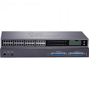 Grandstream High Density FXS Analog VoIP Gateway GXW4232