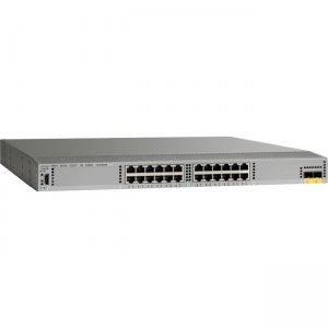 Cisco Nexus GE Fabric Extender N2K-C2224TF-1GE-RF 2224TP