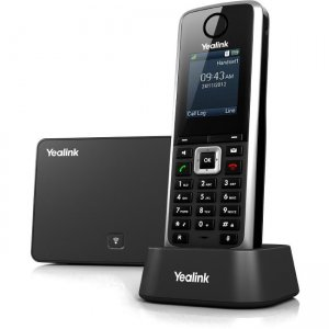 Yealink Business HD IP DECT Phone W52P
