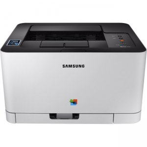 HP Samsung Xpress Color Laser Printer SS230G#BGJ SL-C430W