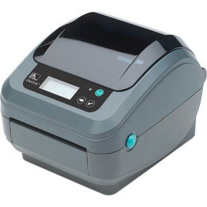 Zebra Label Printer GK42-102220-000 GK420t