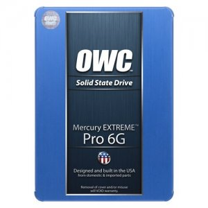 "OWC 120GB Mercury EXTREME Pro 6G SSD 2.5"" Serial-ATA 7mm Solid State Drive OWCSSD7P6G120"