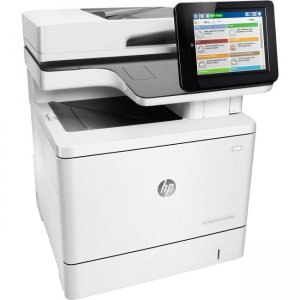 HP Color LaserJet Enterprise Flow MFP - Refurbished B5L48AR#BGJ M577z