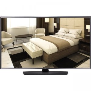 "LG 55"" Commercial Lite Guestroom TV with 4K UHD 55UV340H"
