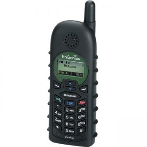 EnGenius DuraFon Expansion Handset for DuraFon PRO DURAPRO-HCTAP PRO-HC
