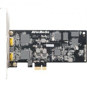 AVerMedia 2-Channel HDMI Full HD HW H.264 PCIe Capture Card CL332-HN