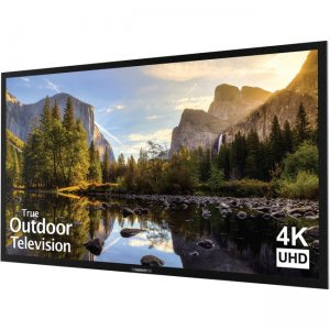 "SunBriteTV 75"" Veranda Outdoor TV - Full Shade - 2160p - 4K Ultra HD LED TV SB-7574UHD-BL"