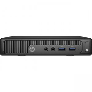 HP 260 G2 Desktop Mini PC - Refurbished 1MV57UTR#ABA