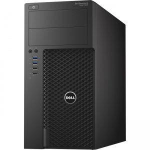 Dell Technologies Precision Workstation Mini Tower RDNTG T3620