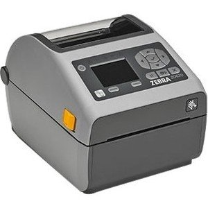 Zebra Direct Thermal Printer ZD62042-D01G00EZ ZD620d