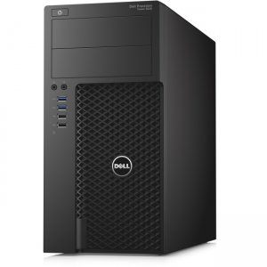 Dell Technologies Precision Workstation Mini Tower DYXDY T3620
