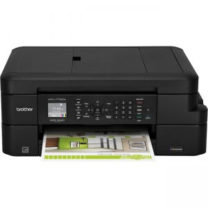 Brother Inkjet Multifunction Printer MFC-J775DW