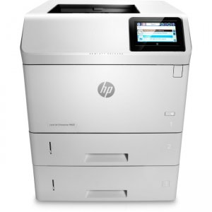 HP LaserJet Enterprise Laser Printer - Refurbished E6B71AR#BGJ M605x
