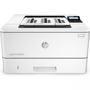 HP LaserJet Pro M402dw Laser Printer - Refurbished C5F95AR#BGJ M402DW
