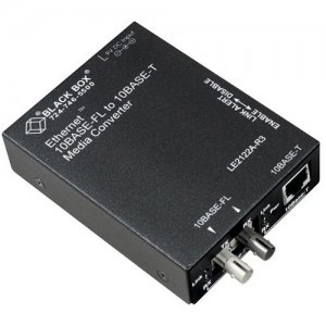 Black Box AutoCross Media Converter LE2122A-R4