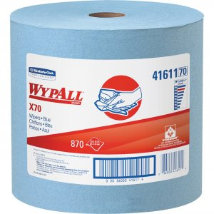 WypAll X70 Wipers Jumbo Roll 41611 KCC41611