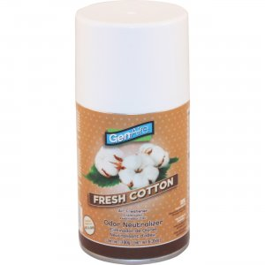 Impact Products Air Freshener Metered Aerosol 7.0 oz Linen Fresh 325L IMP325L