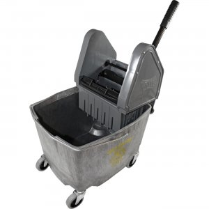 Impact Products 35 QT Down Press Mop Bucket Wringer Combo 4G/2635-3G IMP4G26353G