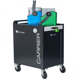 LocknCharge Carrier 20 Cart 10129