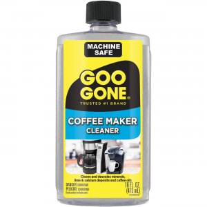 Goo Gone Coffee Maker Cleaner 2175CT WMN2175CT