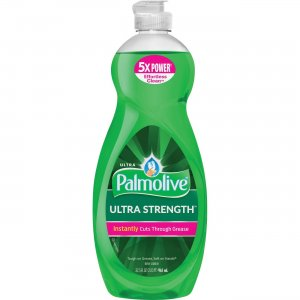 Palmolive Ultra Strength Liquid Dish Soap 04282 CPC04282