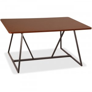 Safco Oasis Sitting-Height Teaming Table 3019CY SAF3019CY