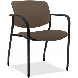 Lorell Contemporary Stacking Chair 83114A200 LLR83114A200