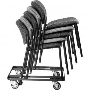 Lorell Stacking Dolly f/4-Leg Stack Chairs 99968 LLR99968
