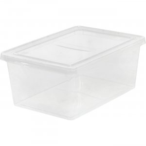 I.R.I.S 17-quart Storage Box 200410 IRS200410