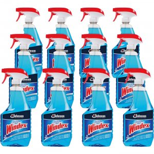 Windex Powerized Glass Cleaner 695155CT SJN695155CT