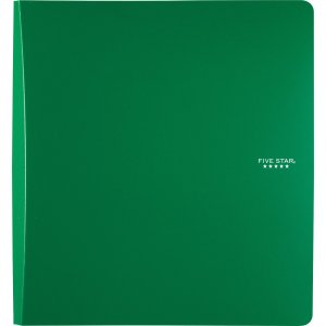 "Five Star 1-1/2"" Binder 38912 MEA38912"