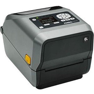 Zebra Direct Thermal Printer ZD62043-D01F00EZ ZD620d
