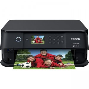 Epson Expression Premium Wi-Fi All-in-One C11CG18201 XP-6000