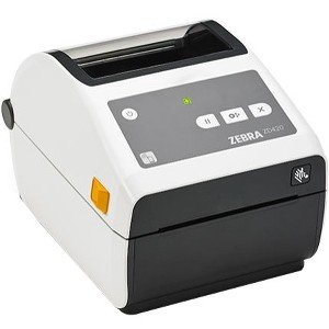 Zebra Direct Thermal Printer ZD42H43-D01E00EZ ZD420d-HC