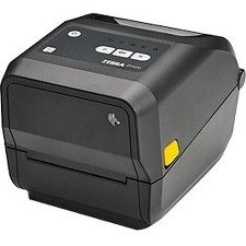 Zebra Thermal Transfer Printer ZD42H43-T01W01EZ ZD420t-HC