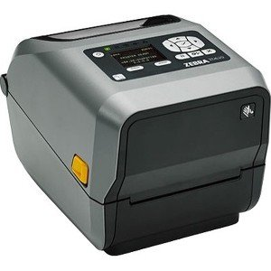 Zebra Thermal Transfer Printer ZD62H43-T01L01EZ ZD620t-HC