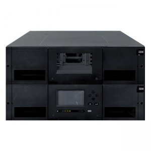 Lenovo IBM TS4300 3U Tape Library-Expansion Unit 6741A3F