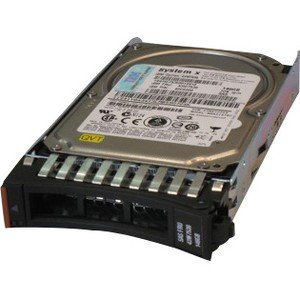 IBM - Certified Pre-Owned Hard Drive - Refurbished 42D0752-RF 42D0752