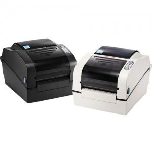 Bixolon 4 inch Thermal Transfer Desktop Label Printer SLP-TX420EG/VAL SLP-TX420