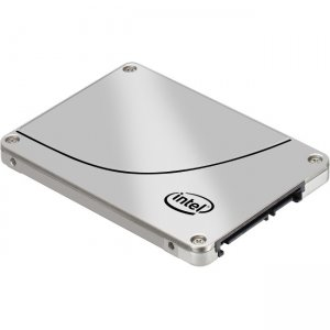 Intel - IMSourcing Certified Pre-Owned Solid-State Drive DC S3500 Series - Refurbished SSDSC2BB480G401-RF
