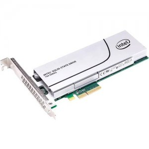 Intel - IMSourcing Certified Pre-Owned Solid-State Drive 750 Series - Refurbished SSDPEDMW400G4X1-RF