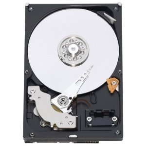 Western Digital - IMSourcing Certified Pre-Owned Caviar Green Hard Drive - Refurbished WD20EADS-RF WD20EADS