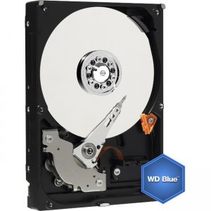 Western Digital - IMSourcing Certified Pre-Owned WD Blue Hard Drive - Refurbished WD3200LPVX-RF WD3200LPVX