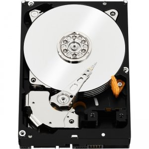 Western Digital - IMSourcing Certified Pre-Owned Re SATA Datacenter Capacity HDD - Refurbished WD4000FDYZ-RF WD4000FDYZ