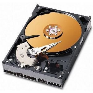 Western Digital - IMSourcing Certified Pre-Owned Caviar High-Performance Hard Drive - Refurbished WD400BB-RF WD400BB