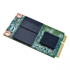 Intel - IMSourcing Certified Pre-Owned 530 Series Solid State Drive - Refurbished SSDMCEAW180A401-RF