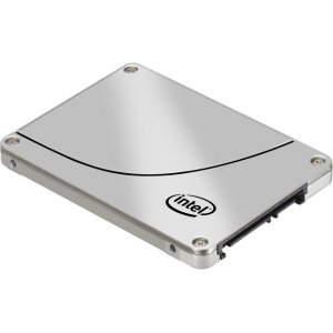 Intel - IMSourcing Certified Pre-Owned DC S3510 Solid State Drive - Refurbished SSDSC2BB480G601-RF
