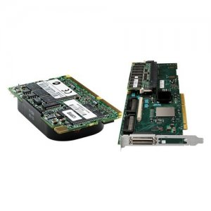 HPE - IMSourcing Certified Pre-Owned 512MB P-Series Battery Backed Write Cache 462967-B21-RF