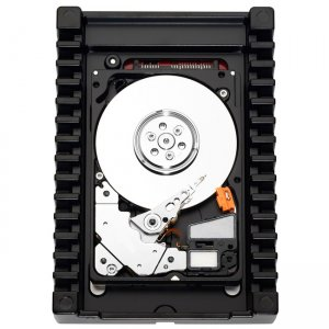 Western Digital - IMSourcing Certified Pre-Owned VelociRaptor Hard Drive - Refurbished WD1500HLFS-RF WD1500HLFS